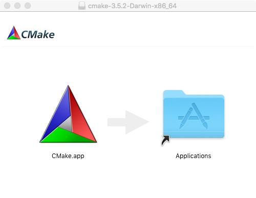 install cmake command line ubuntu